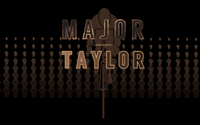 Major Taylor Club Launches BLM Kit Collection to Support NAACP