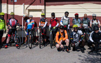 Diversifying Start Lines & Breaking the Mold